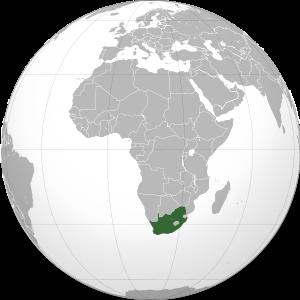 Виза в ЮАР, Оформление в визовом центре «Аркада&raquo